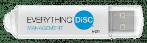 Clé USB DiSC