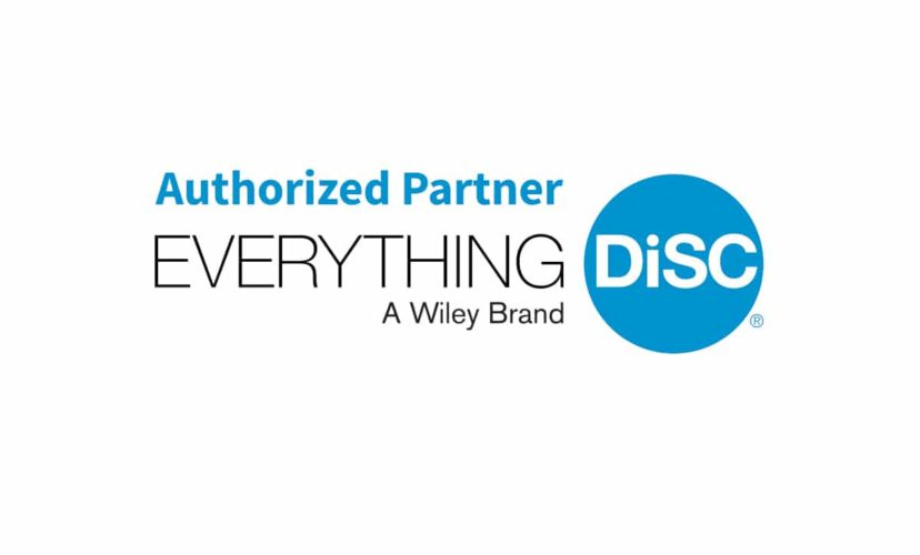 Everything DiSC Autorized Partner
